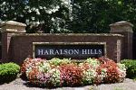 Haralson Hills