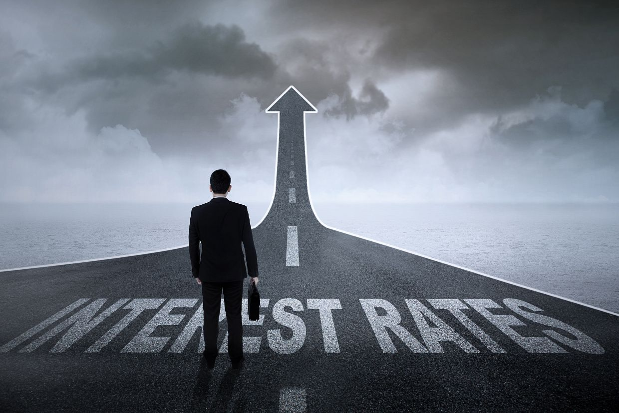 Will Rising Interest Rates Slash Your Home-buying Power?