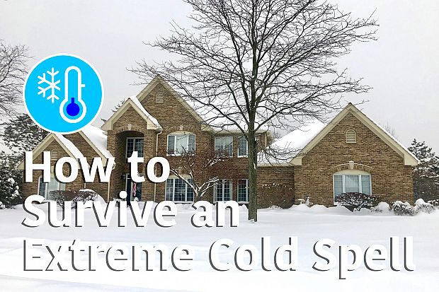 How to Survive an Extreme Cold Spell